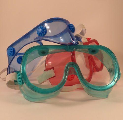 ca2a59c11d ... tienda especializada en la seguridad del trabajador, buscando unas  gafas de seguridad porque se consiguen una diversidad de estas y no saben cuál  elegir ...