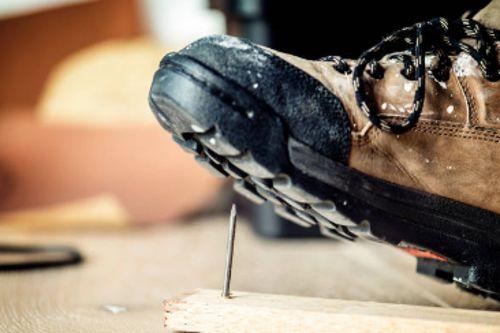 ¿Qué tipo de calzado es adecuado para mi trabajo?